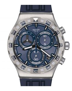 Swatch Irony New Chrono Teckno Blue YVS473