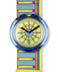 Pop Swatch TEMPLE PWK192