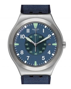 Swatch Irony Big Classic Teorya YWS455