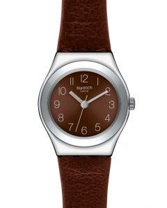 Swatch Irony Lady Terra Rossa YSS270
