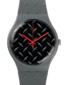 Swatch New Gent TEXT-URE SUOM102