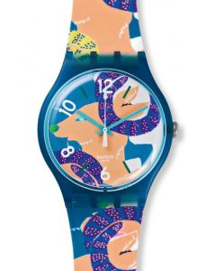 Swatch New Gent Chinese New Year Special The Goat`s Keeper SUOZ169
