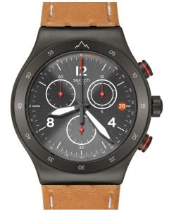 Swatch New Irony Chrono Special The Journey is the Reward YVZ400