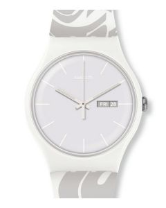 Swatch New Gent Special Time Distortion SUOW701Q