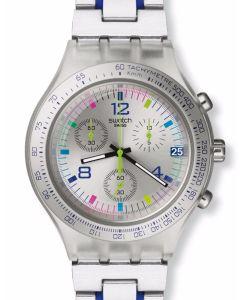 Swatch Irony Diaphane Chrono Time Pride SVCK4078AG