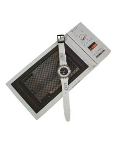 Swatch Musicall Time to Cook ASLK