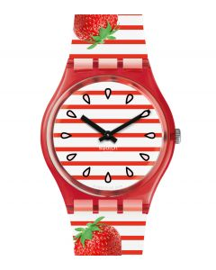 Swatch Gent Toile Fraisee GR177