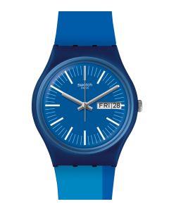 Swatch Gent Tokyo 2020 Blue GZ708