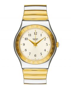 Swatch Irony Medium Tonality YLS109A/B