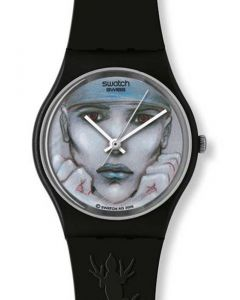 Swatch Gent Too many memories GZ217