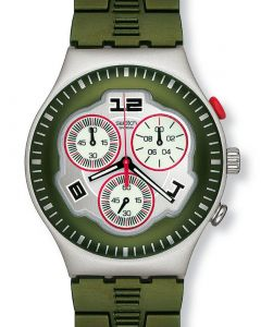 Swatch Irony Chrono Total Rescue YCS1011AG