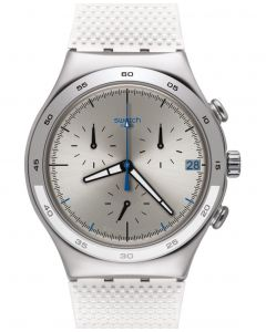 Swatch Irony Chrono Travel Chic YCS584