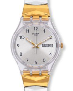 Swatch Gent Flex Tresorama GE707