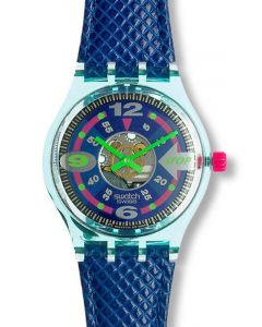Stop Swatch Tres Vite SSN102