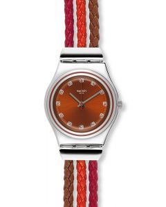 Swatch Irony Medium TRICORD YLS175G