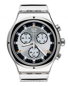 Swatch Irony New Chrono TV Time YVS453M