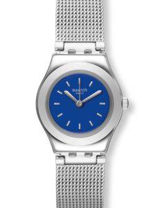 Swatch Irony Lady Twin Blue YSS299M