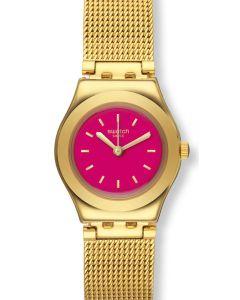 Swatch Irony Lady Twin Pink YSG142M