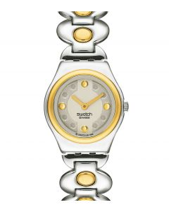 Swatch Irony Lady Twirling YSS111G