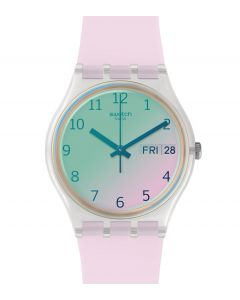 Swatch Gent Ultrarose GE714