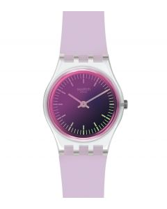 Swatch Lady Ultraviolet LK390