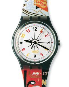 Swatch Gent UPPER EAST GM136