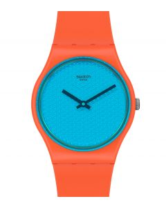 Swatch Gent Urban Blue GO121