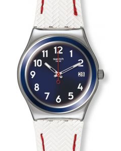 Swatch Irony Medium Vela Bianca YLS449