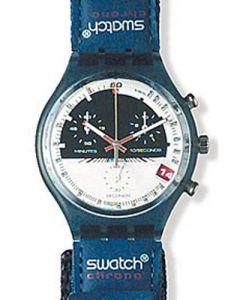 Swatch Chrono Velocita SCN405