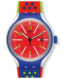 Swatch Irony XLite Vermelho YES4016