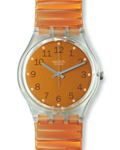Swatch Gent Virtual Orange GK239