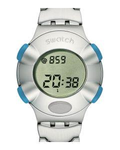 Swatch Irony .Beat Mini Virtual Wave III YFS4002AG