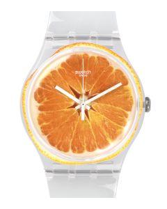 Swatch New Gent Vitamine Boost SUOK115