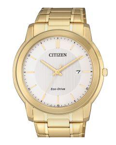 Citizen Elegant Herrenuhr AW1212-87A