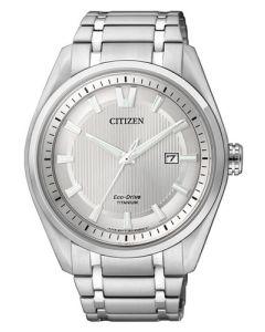 Citizen Super Titanium Herrenuhr AW1240-57A