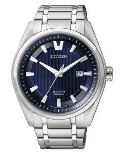 Citizen Super Titanium Herrenuhr AW1240-57L