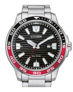 Citizen Sport Herrenuhr AW1527-86E