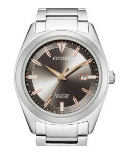 Citizen Elegant Herrenuhr AW1640-83H