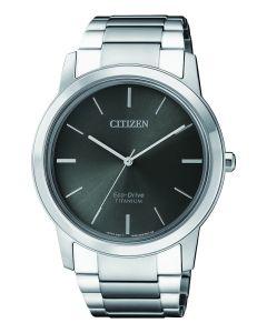 Citizen Elegant Super Titanium - Herrenuhr AW2020-82H