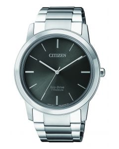 Citizen Elegant Super Titanium - Herrenuhr AW2020-82H