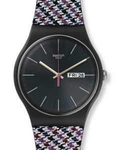 Swatch New Gent Warmth SUOB725