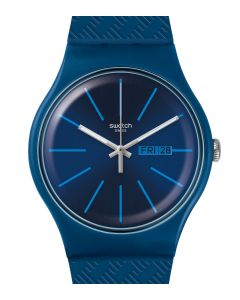Swatch Original New Gent Wave Path SUON713