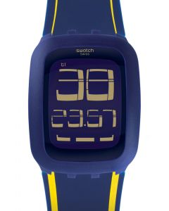 Swatch Touch Wee Hours SURN106