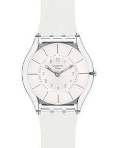 Swatch Skin WHITE CLASSINESS SFK360