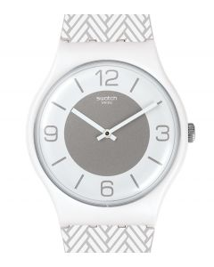 Swatch New Gent WHITE GLOVE SUOW131