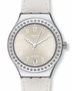 Swatch Irony Automatik WHITEMATIC YAS404