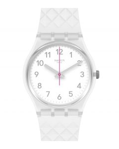 Swatch Originals Gent Whitenel GE286