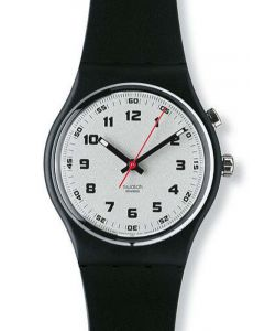 Swatch Gent WHITE OFF GB904
