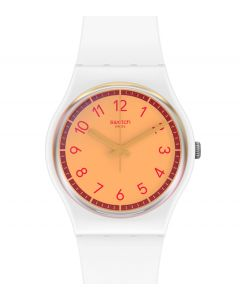Swatch Gent Pay Whitepay! SVHW102-5300