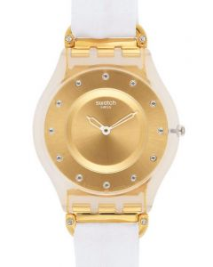 Swatch Skin White Silk SFK374G
